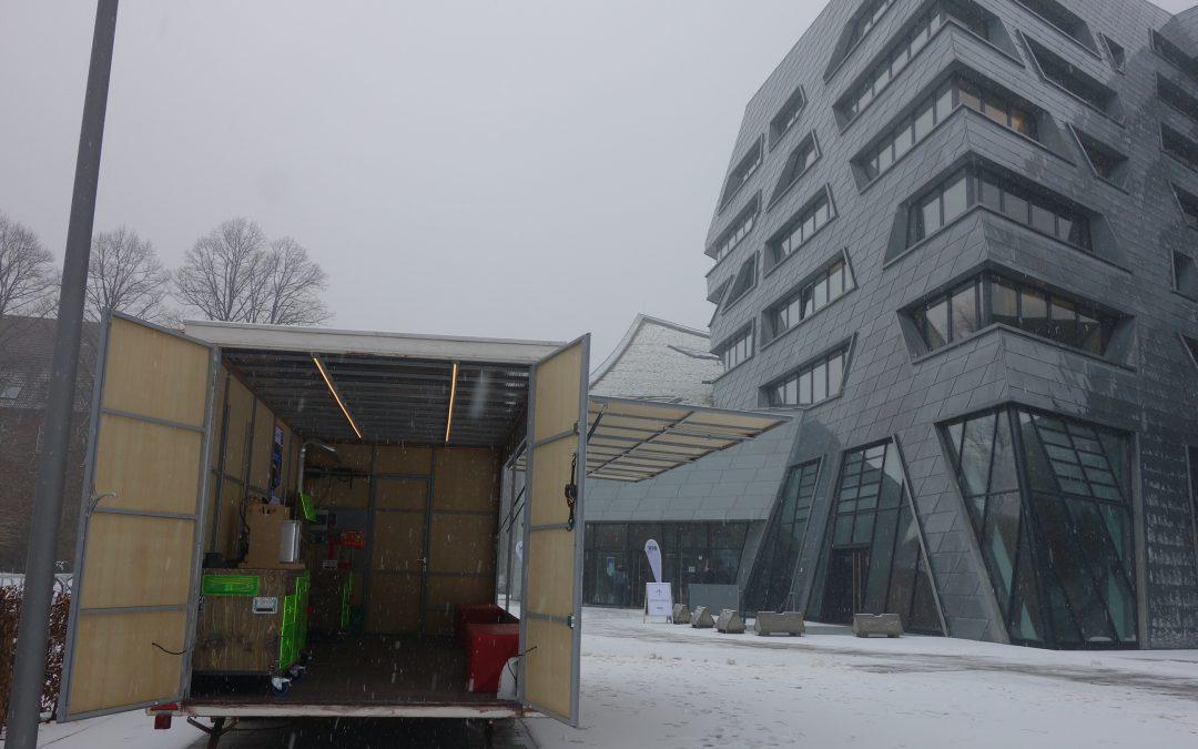 MKWI 2018 Lüneburg